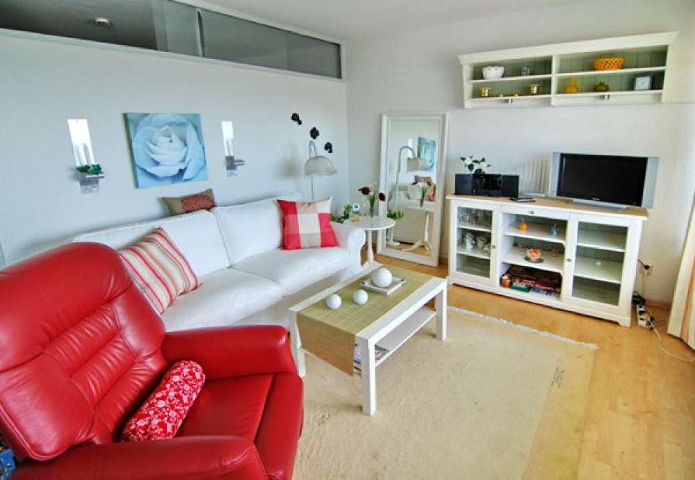 ferienwohnung in sierksdorf objekt 6983 ab 40 euro. Black Bedroom Furniture Sets. Home Design Ideas