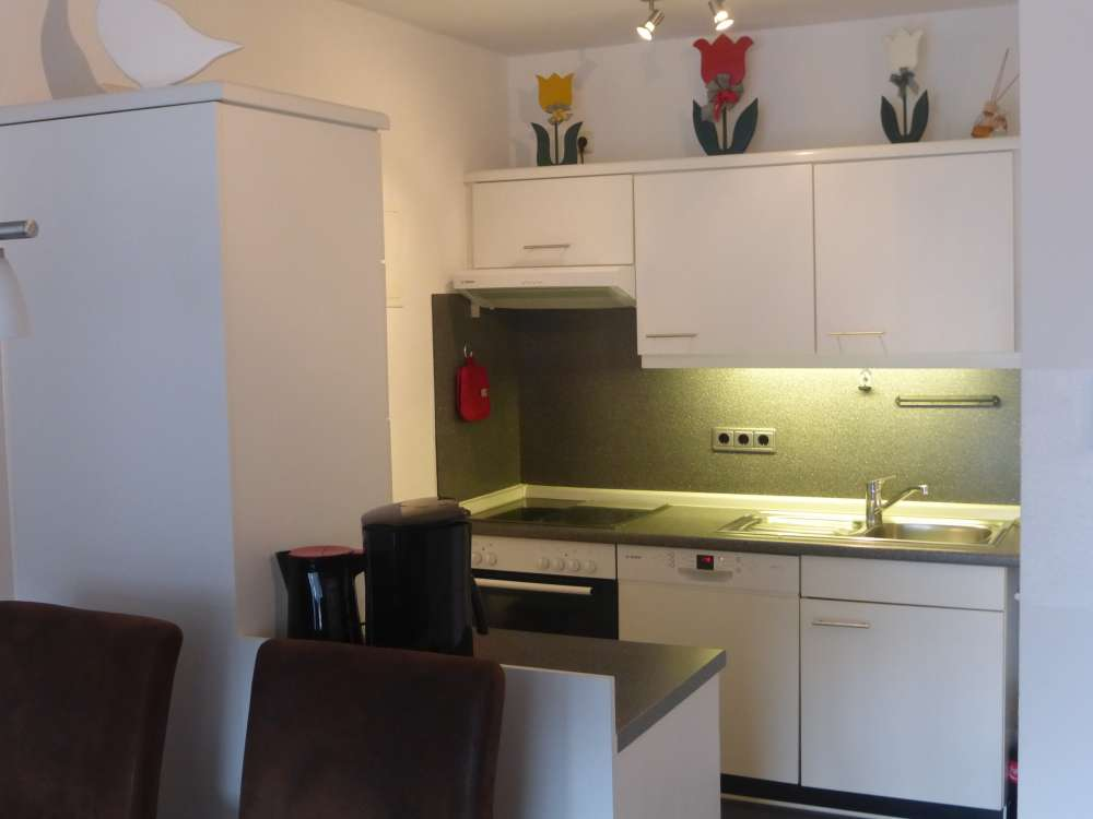 ferienwohnung in gr mitz objekt 7513 ab 45 euro. Black Bedroom Furniture Sets. Home Design Ideas
