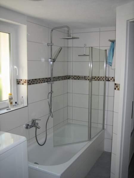 Ferienwohnung in konstanz objekt 7812 ab 56 euro - Badewanne glastrennwand ...
