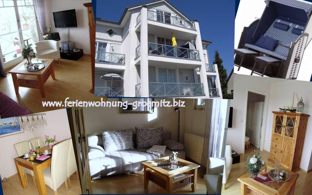 ▷ Schöne Ferienwohnungen in der Lübecker Bucht von privat