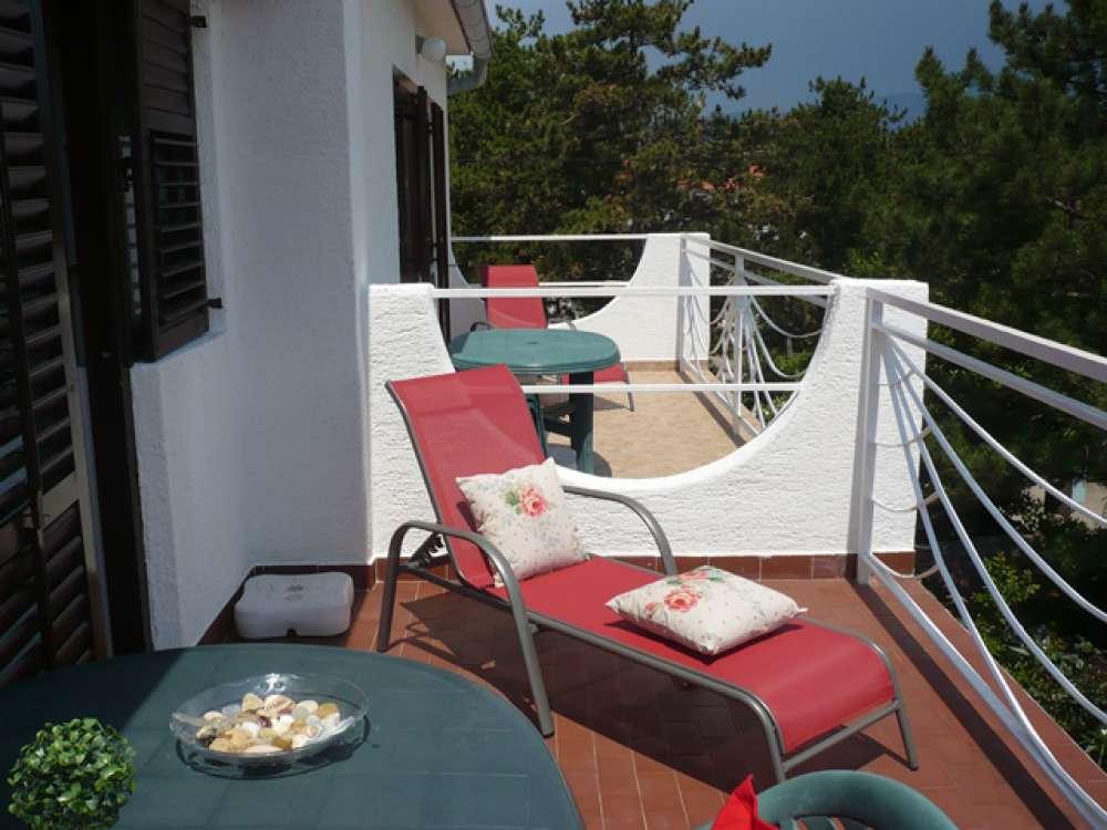 Ferienwohnung in Silo Objekt 8185 ab 26 Euro