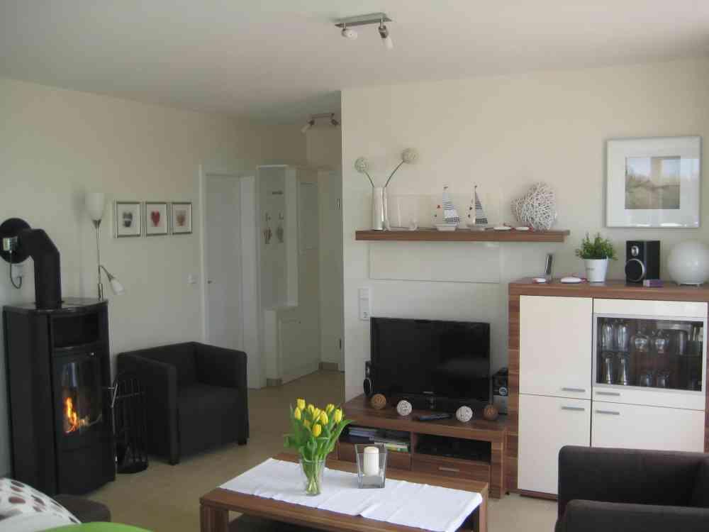ferienwohnung in gro enbrode objekt 8229 ab 45 euro. Black Bedroom Furniture Sets. Home Design Ideas