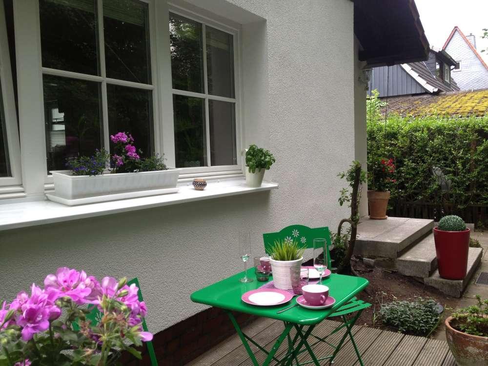 Günstige Ferienwohnungen in Hamburg von Privat