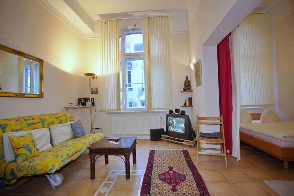 ferienwohnung in l beck objekt 839 ab 47 euro. Black Bedroom Furniture Sets. Home Design Ideas