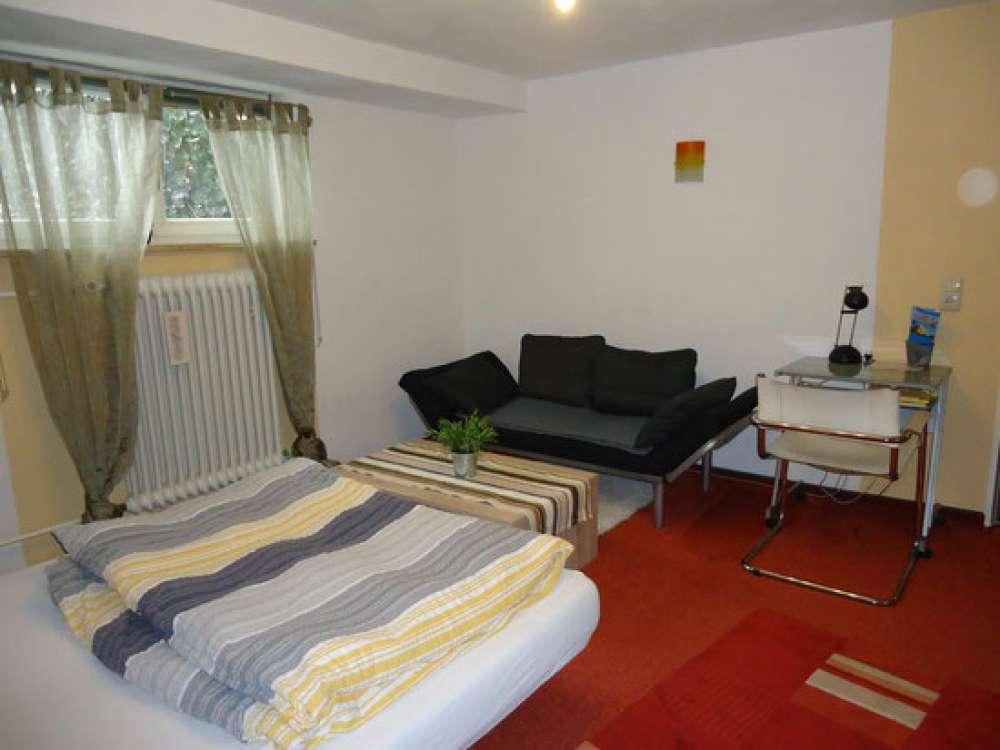 ferienwohnung in hallbergmoos objekt 8406 ab 60 euro. Black Bedroom Furniture Sets. Home Design Ideas