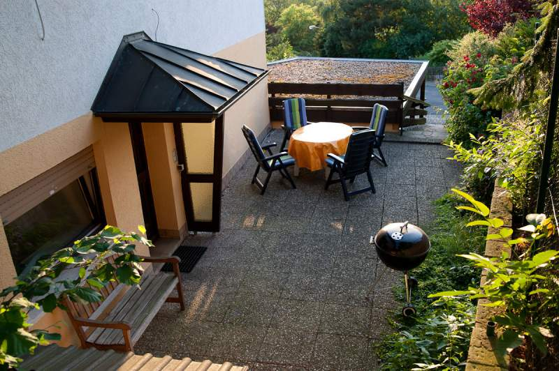ferienwohnung in ronneburg objekt 8608 ab 45 euro. Black Bedroom Furniture Sets. Home Design Ideas