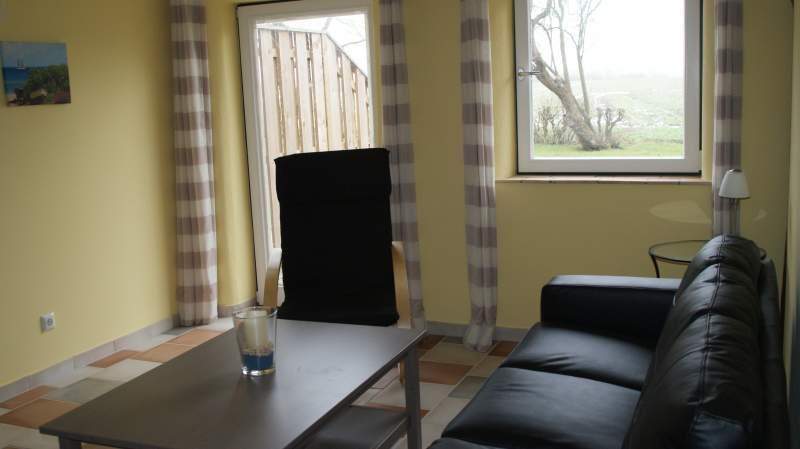 ferienwohnung in gelting objekt 8701 ab 48 euro. Black Bedroom Furniture Sets. Home Design Ideas