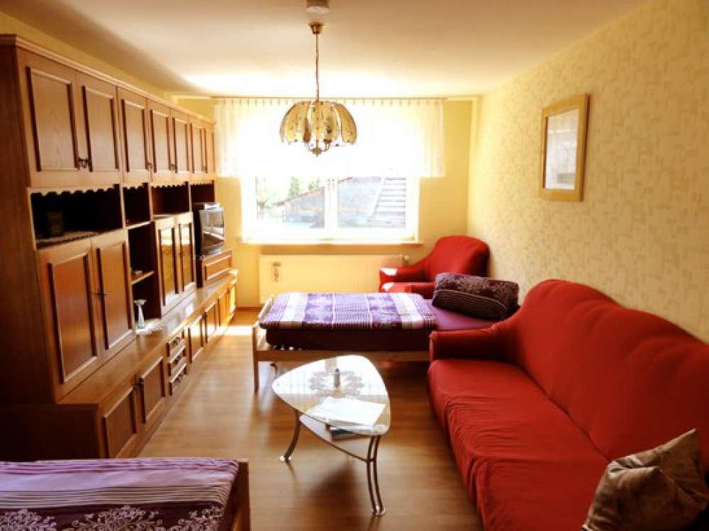 Ferienwohnung in wingerode th ringen objekt 9008 ab for Wohnzimmer 33 qm