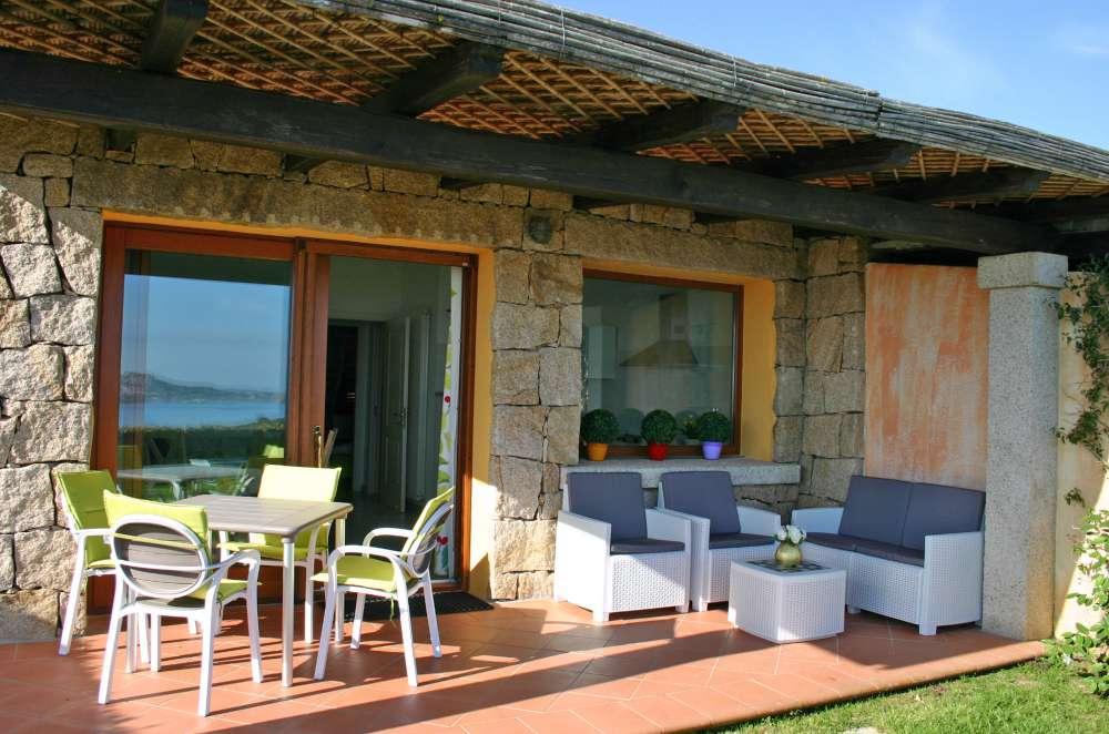 Ferienhaus in Palau Objekt 9269 ab 100 Euro