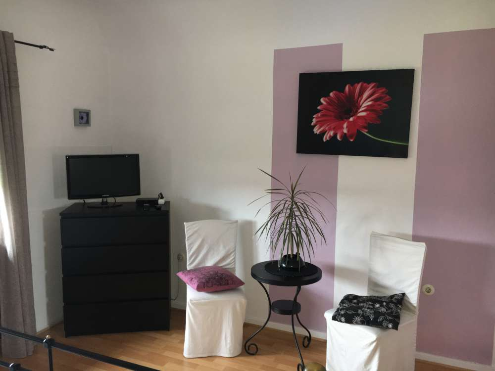 ferienhaus in hinrichsh rn objekt 9305 ab 70 euro. Black Bedroom Furniture Sets. Home Design Ideas