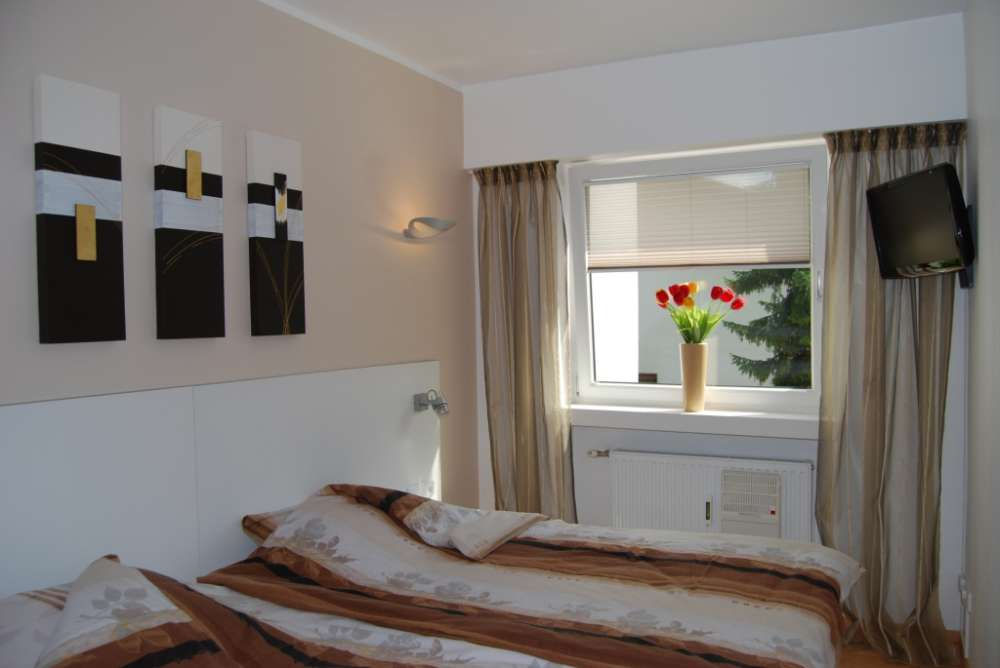 ferienwohnung in seefeld objekt 968 ab 65 euro. Black Bedroom Furniture Sets. Home Design Ideas