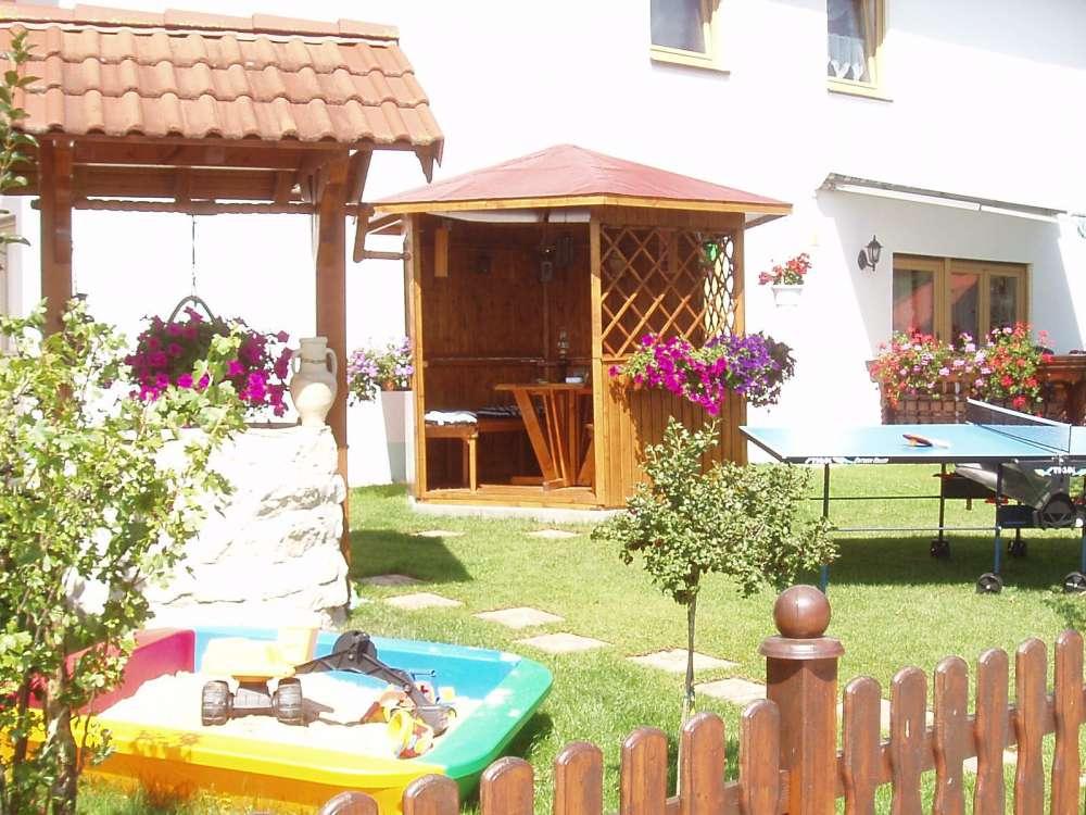 ferienwohnung in haundorf objekt 11793 ab 78 euro. Black Bedroom Furniture Sets. Home Design Ideas