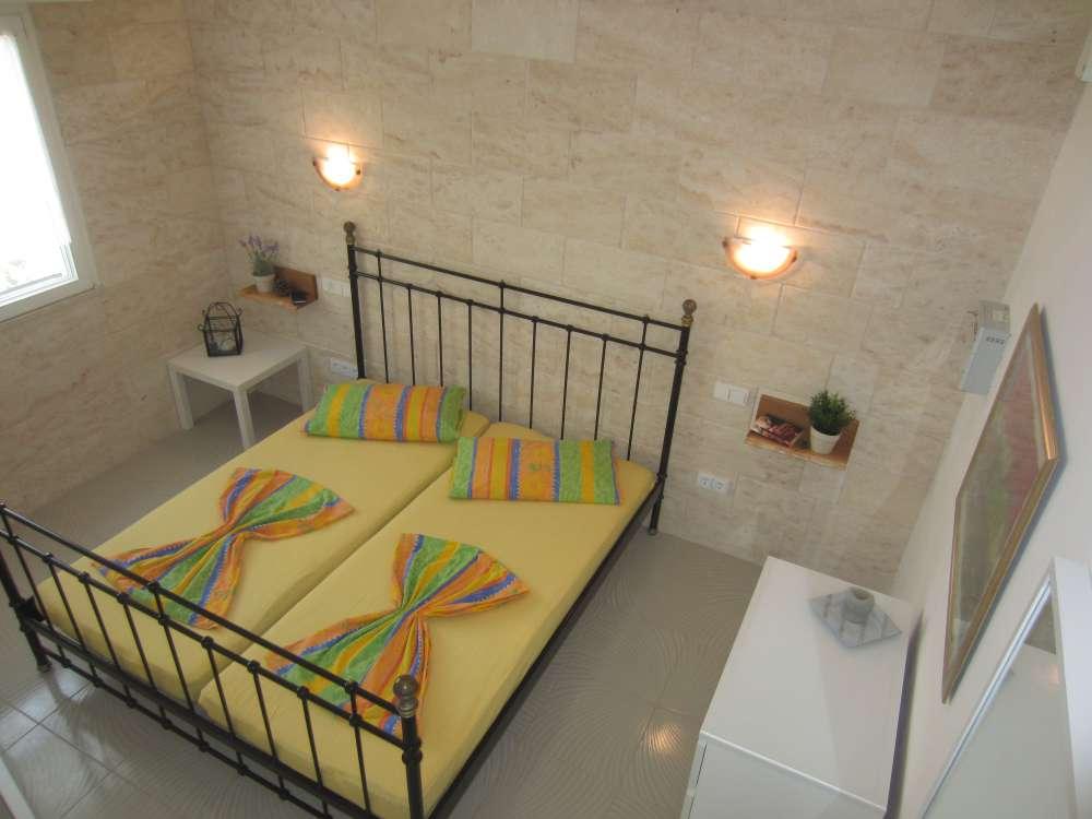 Ferienhaus in san pietro in bevagna manduria objekt for Camere da letto complete a 500 euro