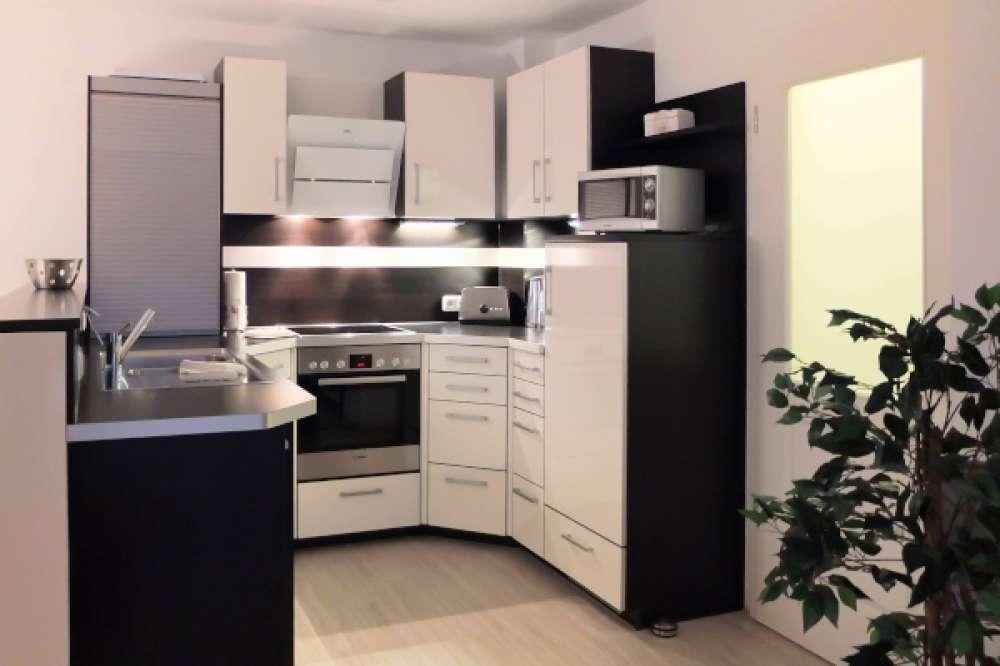 ferienwohnung in zingst objekt 9863 ab 44 euro. Black Bedroom Furniture Sets. Home Design Ideas