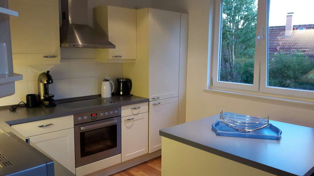 ferienwohnung in sch nberg objekt 11540 ab 72 euro. Black Bedroom Furniture Sets. Home Design Ideas