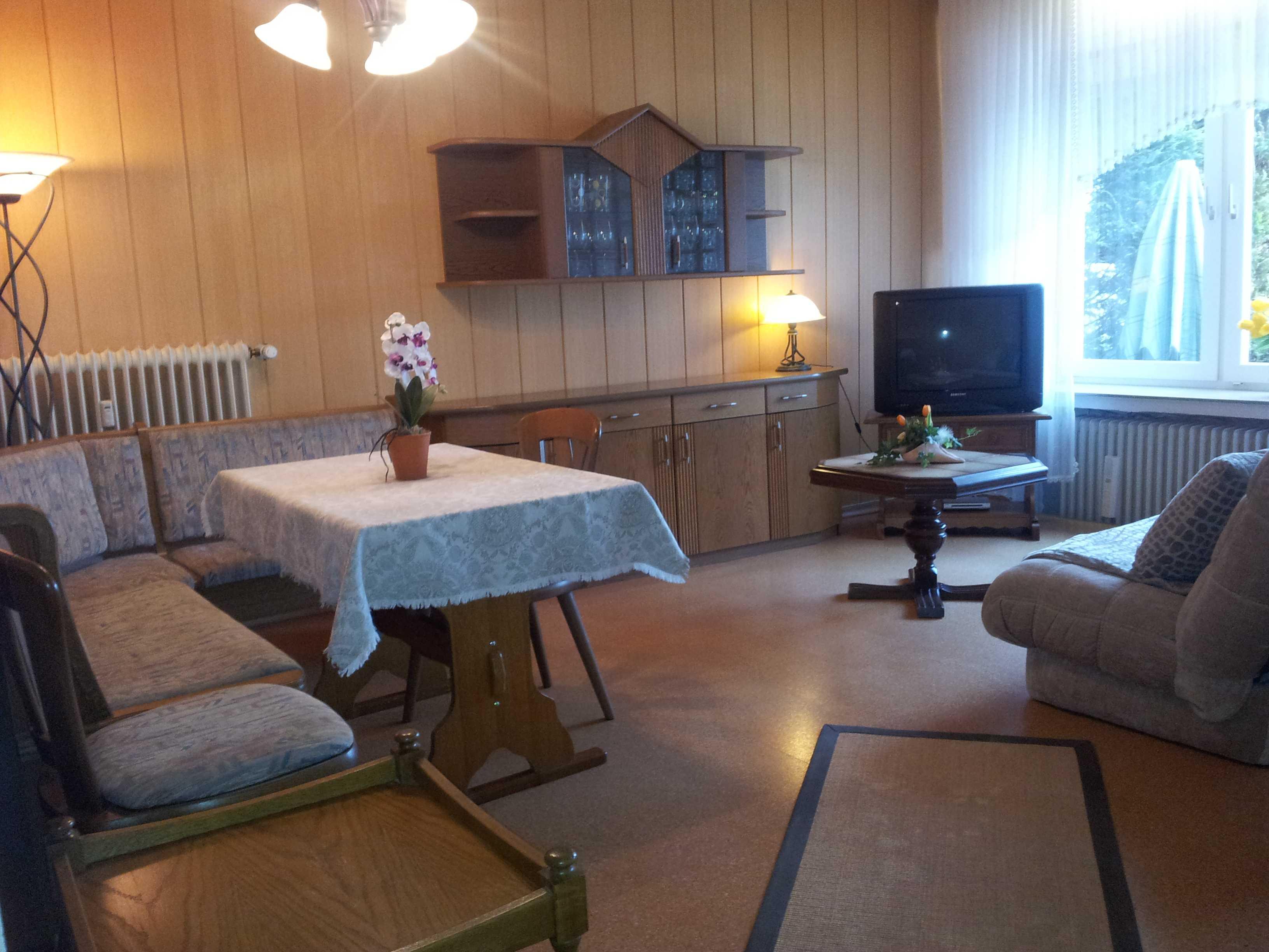 Ferienwohnung in wermelskirchen objekt 9458 ab 29 euro for Wohnzimmer 60 qm
