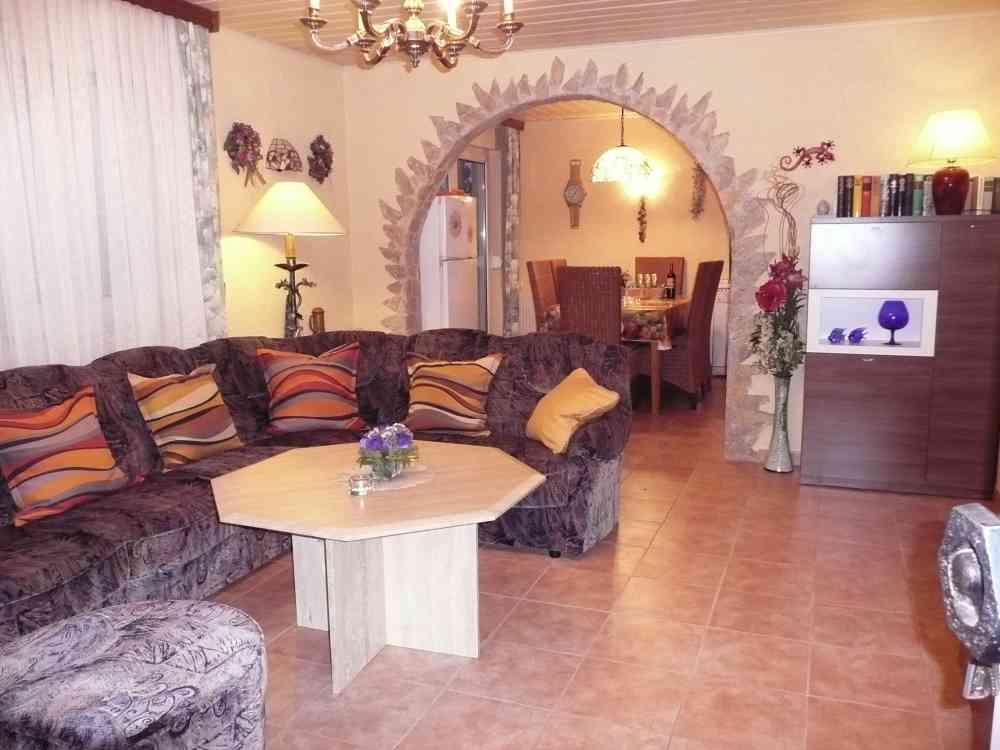 Ferienwohnung in pals objekt 9533 ab 140 euro for Wohnzimmer 4m
