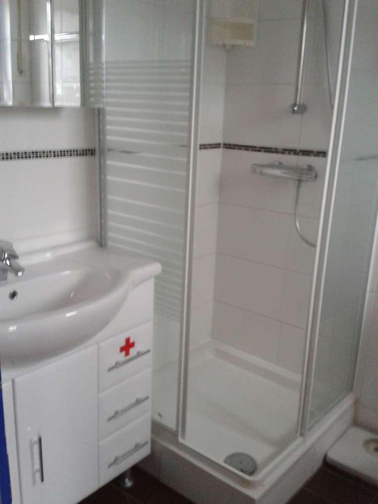 Ferienhaus in norddeich objekt 9569 ab 50 euro for Badezimmer zonen