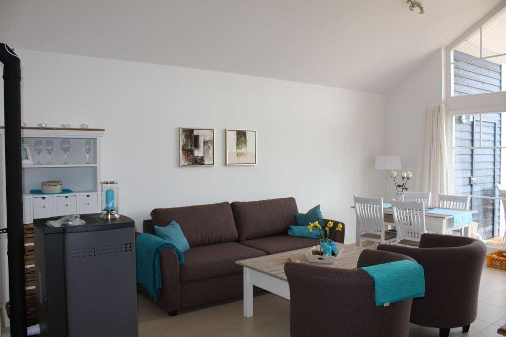 Schwedenhaus am meer  Ferienhaus in Sierksdorf - Objekt 10068 - ab 60 Euro