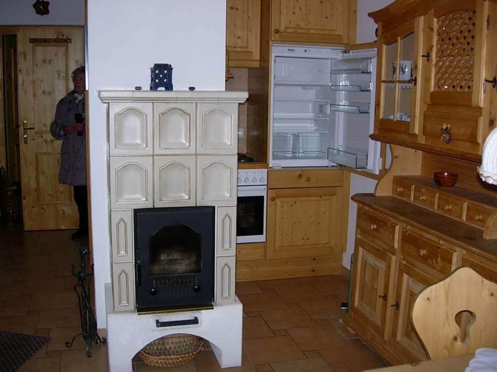 Ferienwohnung in hochkrimml objekt 11063 ab 45 euro for Wohnzimmer john
