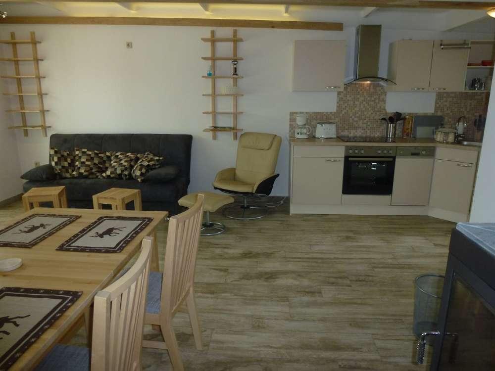 bungalow in joachimsthal objekt 10280 ab 65 euro. Black Bedroom Furniture Sets. Home Design Ideas