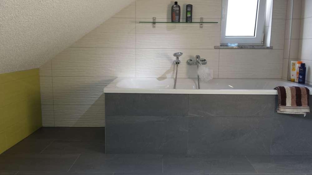 Badewanne dachgeschoss  Ferienwohnung in Meerane - Objekt 10567 - ab 29 Euro