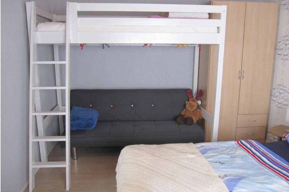 ferienwohnung in wiek objekt 10615 ab 65 euro. Black Bedroom Furniture Sets. Home Design Ideas