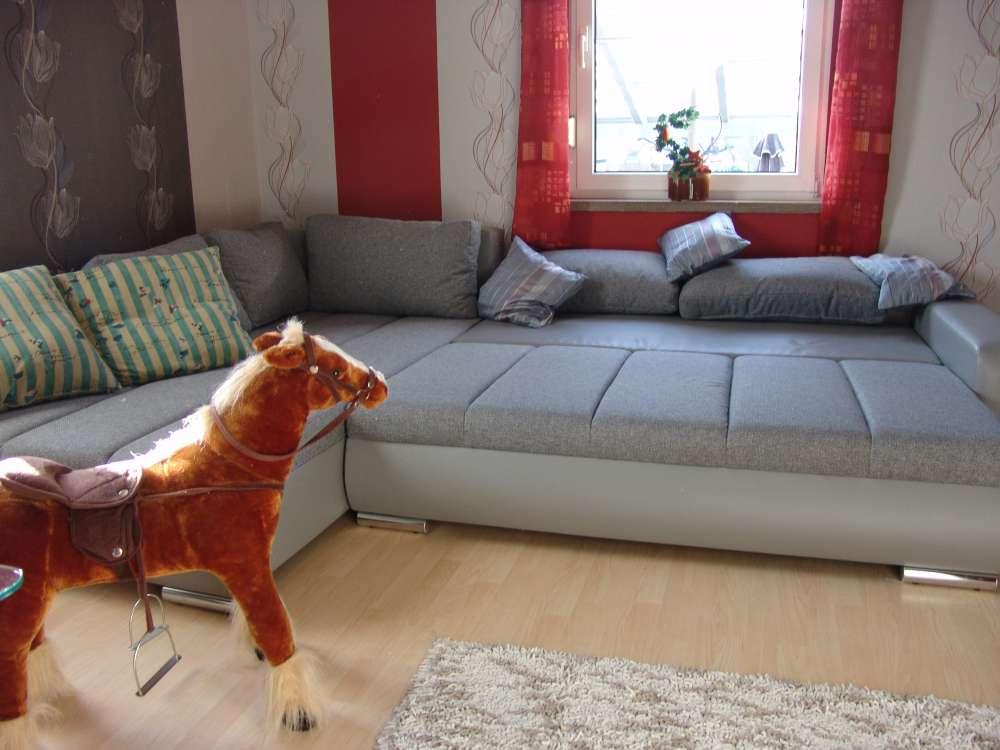 Ferienwohnung in l bbenau objekt 10870 ab 49 euro for Wohnlandschaft 8 personen