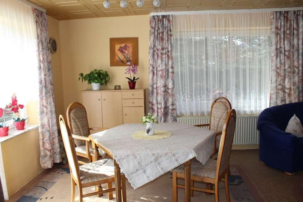 g nstige ferienwohnung ferienhaus in b sum von privat. Black Bedroom Furniture Sets. Home Design Ideas