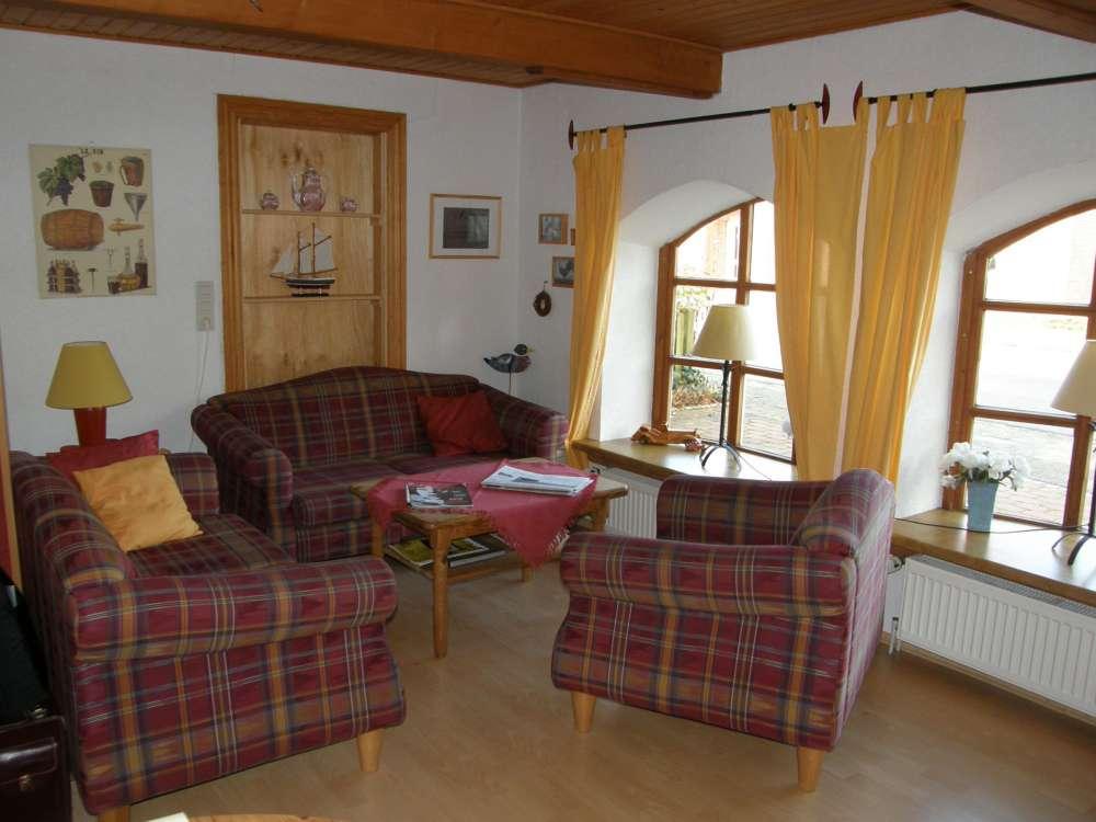 Ferienhaus in Niebüll - Objekt 10810 - ab 50 Euro