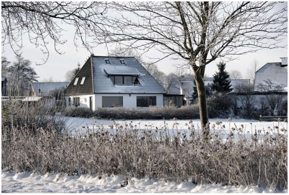 Ferienhaus in fahrdorf objekt 10887 ab 120 euro for Schaukelstuhl umbau