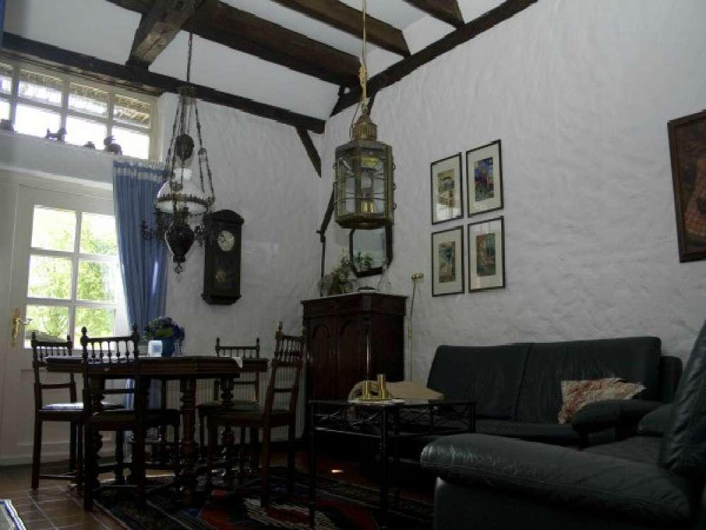 ferienwohnung in nieblum objekt 10899 ab 65 euro. Black Bedroom Furniture Sets. Home Design Ideas