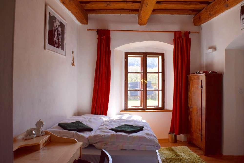 Villa in Brod nad Tichou - Objekt 11315 - ab 98 Euro
