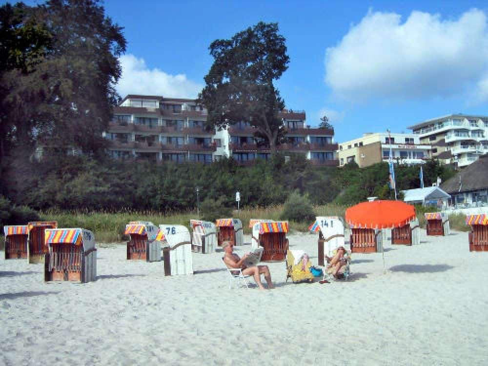 Ferienwohnung in Scharbeutz Objekt ab 39 Euro