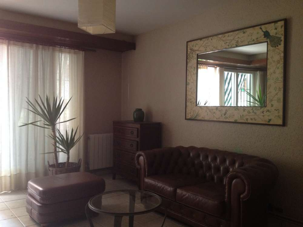 ferienwohnung in barcelona objekt 11482 ab 70 euro. Black Bedroom Furniture Sets. Home Design Ideas