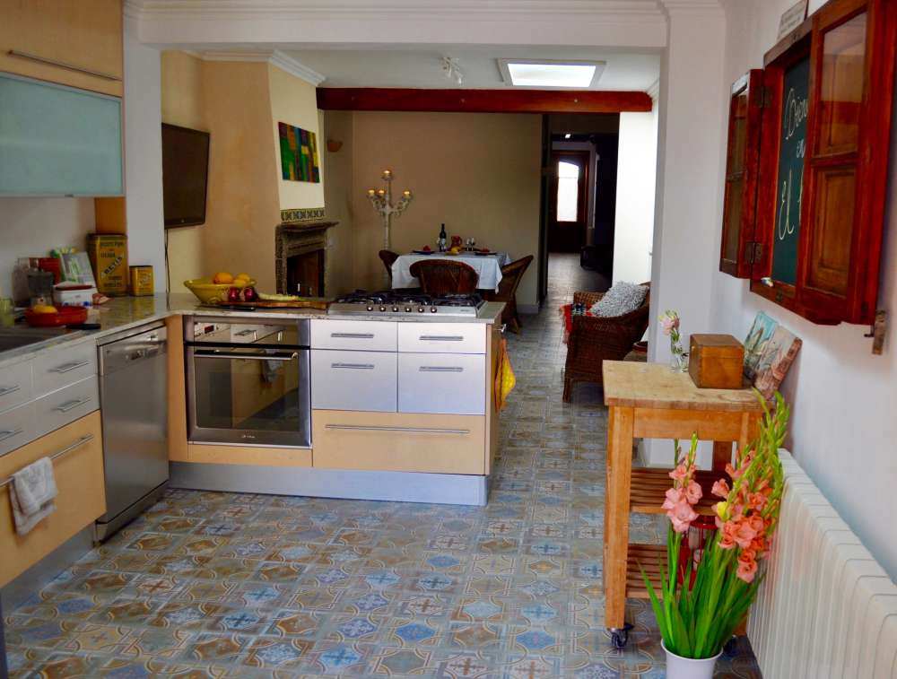 ferienhaus in llucmajor objekt 11517 ab 120 euro. Black Bedroom Furniture Sets. Home Design Ideas