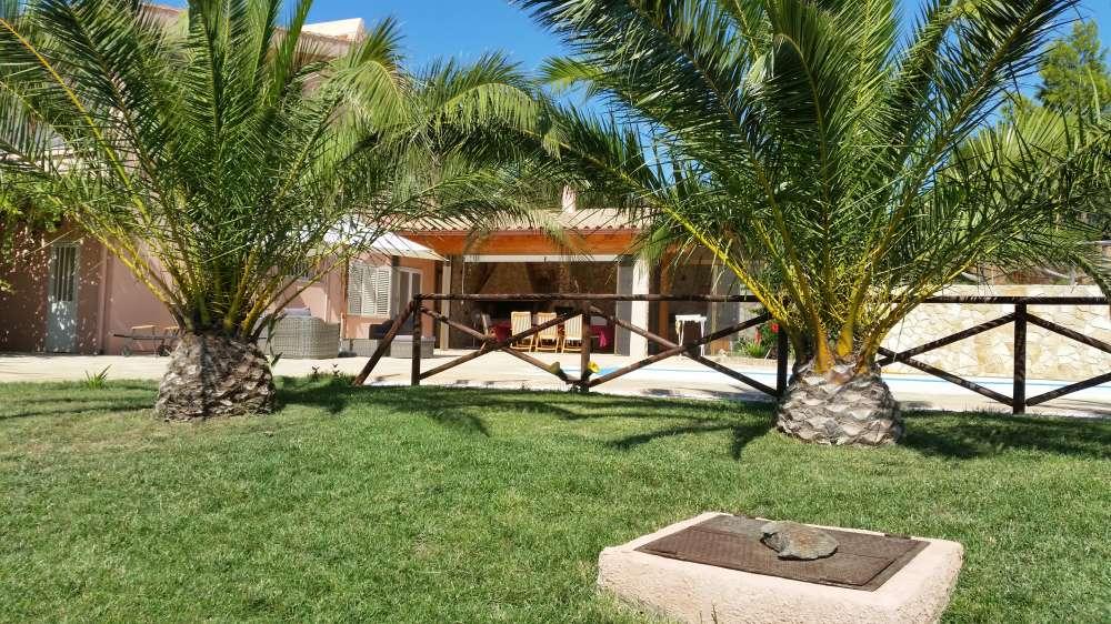 ferienhaus in porto corallo villaputzu nahe der costa rei objekt 12020 ab 129 euro. Black Bedroom Furniture Sets. Home Design Ideas