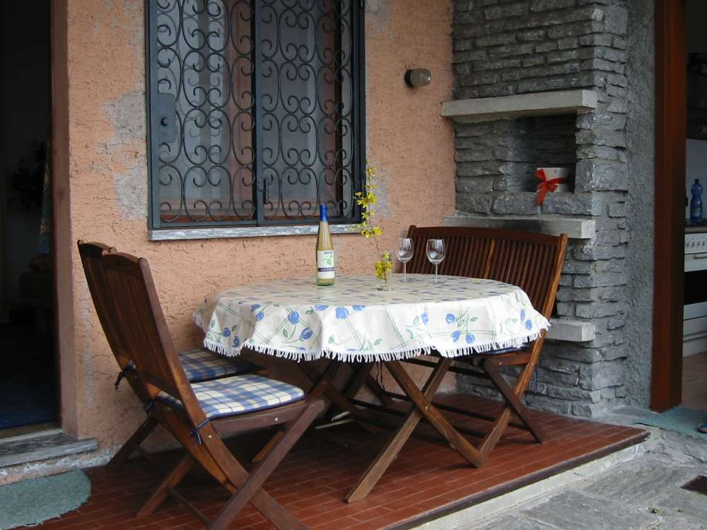 Ferienwohnung in Castelveccana Objekt ab 59 Euro