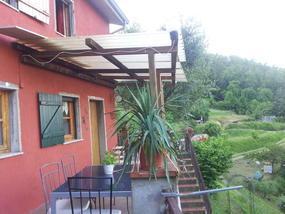Ferienhaus in Bruscarolo Objekt ab 50 Euro