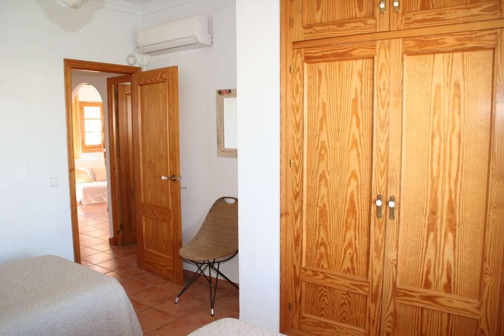 Ferienwohnung in chipiona objekt 12253 ab 44 euro - Wandschrank schlafzimmer ...