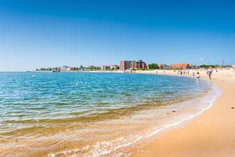 Sch ne ferienwohnungen auf der nordseeinsel f hr von privat for Ferienunterkunft nordsee