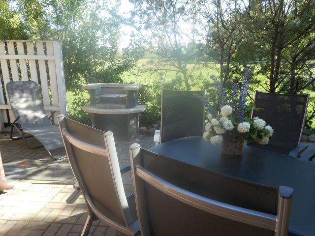ferienwohnung in wiek objekt 7022 ab 45 euro. Black Bedroom Furniture Sets. Home Design Ideas