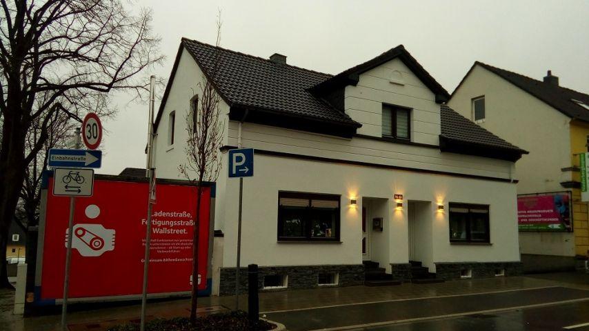 ferienwohnung in heiligenhaus objekt 8429 ab 20 euro. Black Bedroom Furniture Sets. Home Design Ideas