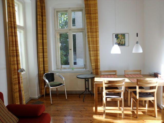 Schöne Ferienwohnungen In Berlin Von Privat