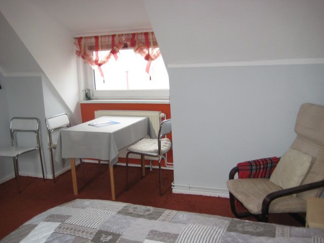 ferienwohnung in rostock objekt 12762 ab 40 euro. Black Bedroom Furniture Sets. Home Design Ideas