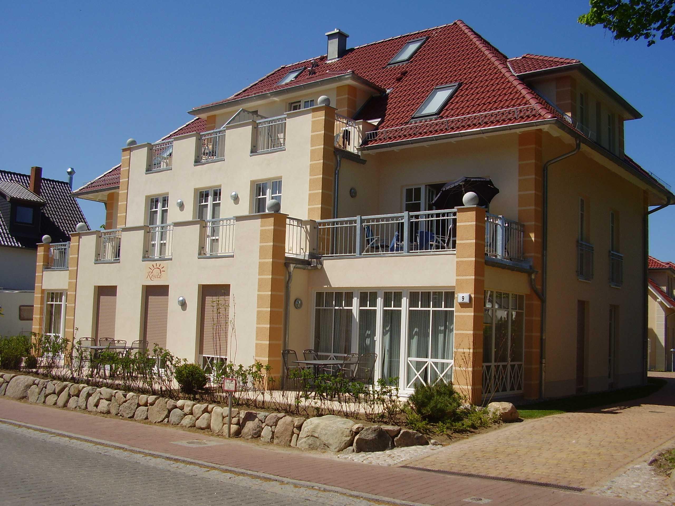 Ferienwohnung in Ostseebad Rerik - Objekt 6643 - ab 39 Euro