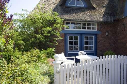sch ne ferienwohnungen auf der nordseeinsel f hr von privat. Black Bedroom Furniture Sets. Home Design Ideas