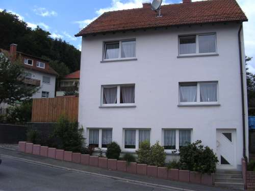 ferienwohnung in kelkheim taunus objekt 7401 ab 50 euro. Black Bedroom Furniture Sets. Home Design Ideas
