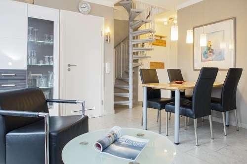 ▷ Schöne Ferienwohnungen auf Sylt von privat